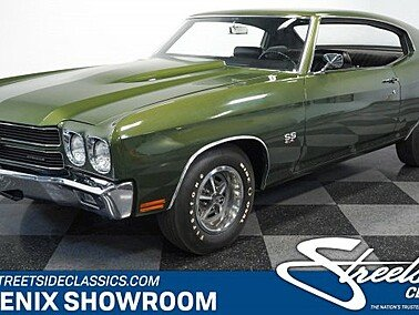 1970 Chevrolet Chevelle for sale 101331923