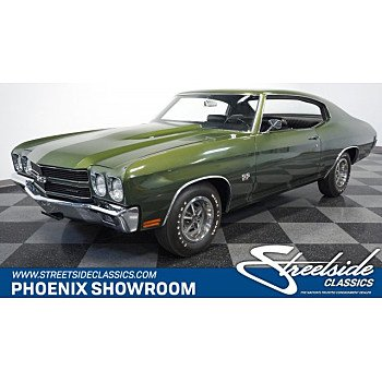 1970 Chevrolet Chevelle for sale 101331923