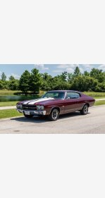 1970 Chevrolet Chevelle for sale 101332353