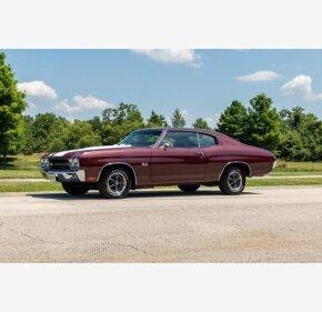 1970 Chevrolet Chevelle for sale 101332353