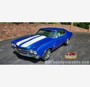 1970 Chevrolet Chevelle SS for sale 101334914