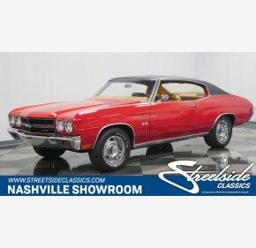 1970 Chevrolet Chevelle for sale 101335425