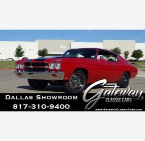 1970 Chevrolet Chevelle for sale 101338244