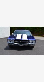 1970 Chevrolet Chevelle SS for sale 101339039