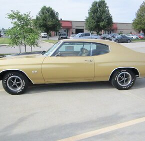 1970 Chevrolet Chevelle SS for sale 101339091