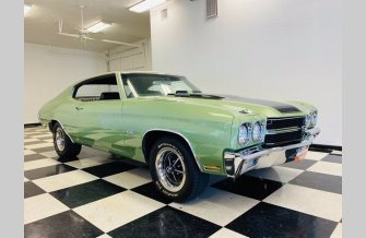 1970 Chevrolet Chevelle for sale 101339121