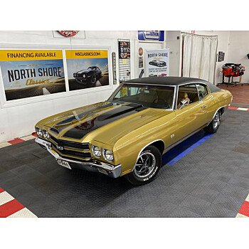 1970 Chevrolet Chevelle for sale 101339536