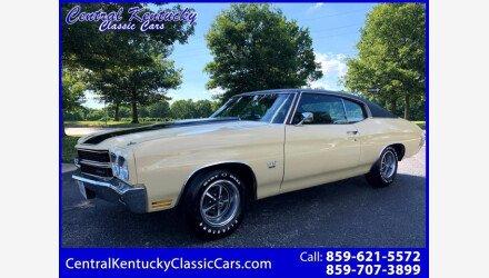 1970 Chevrolet Chevelle for sale 101340062