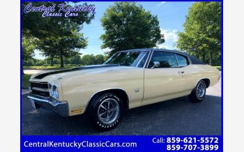 1970 Chevrolet Chevelle for sale 101340062