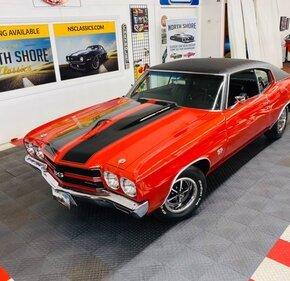1970 Chevrolet Chevelle for sale 101341868