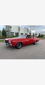 1970 Chevrolet Chevelle for sale 101343078