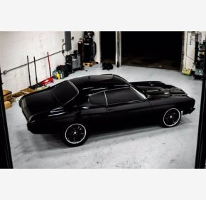 1970 Chevrolet Chevelle SS for sale 101345885