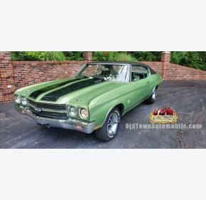 1970 Chevrolet Chevelle SS for sale 101347295