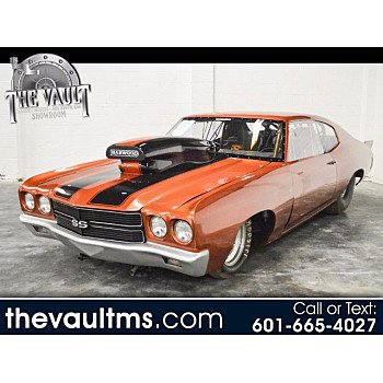 1970 Chevrolet Chevelle SS for sale 101350331