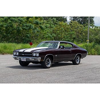 1970 Chevrolet Chevelle for sale 101352718
