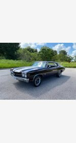 1970 Chevrolet Chevelle for sale 101352886