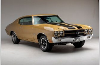 1970 Chevrolet Chevelle SS for sale 101355793