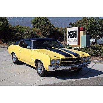 1970 Chevrolet Chevelle for sale 101356018