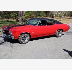 1970 Chevrolet Chevelle for sale 101357171