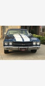 1970 Chevrolet Chevelle SS for sale 101357435