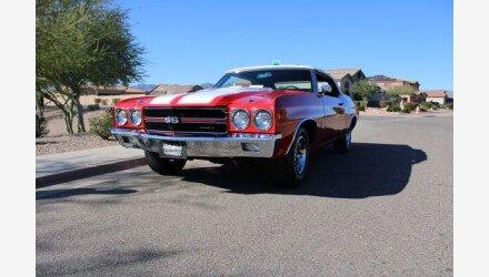 1970 Chevrolet Chevelle for sale 101357477