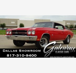 1970 Chevrolet Chevelle for sale 101357745