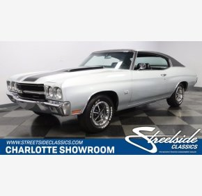 1970 Chevrolet Chevelle SS for sale 101361761