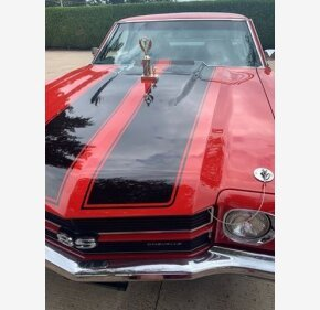 1970 Chevrolet Chevelle for sale 101366039