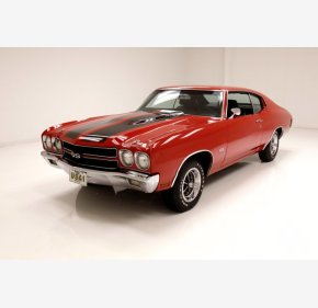1970 Chevrolet Chevelle for sale 101369266