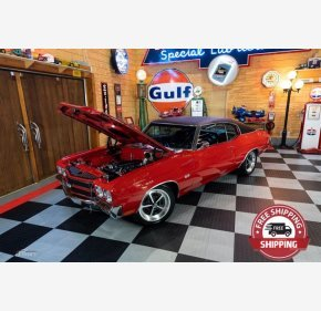 1970 Chevrolet Chevelle for sale 101369360