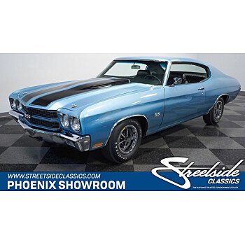 1970 Chevrolet Chevelle for sale 101374368