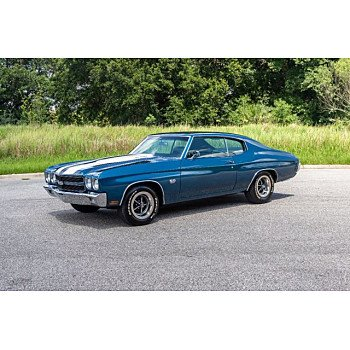 1970 Chevrolet Chevelle for sale 101375828