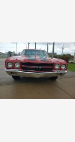 1970 Chevrolet Chevelle for sale 101376037
