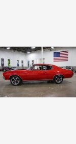 1970 Chevrolet Chevelle for sale 101378405