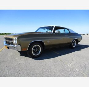 1970 Chevrolet Chevelle SS for sale 101378917
