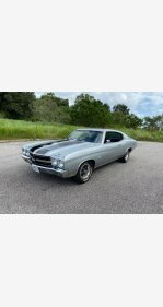 1970 Chevrolet Chevelle for sale 101382121