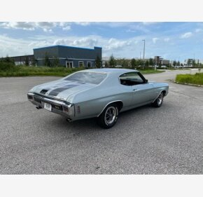 1970 Chevrolet Chevelle for sale 101382121