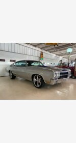 1970 Chevrolet Chevelle for sale 101384093