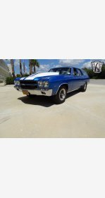 1970 Chevrolet Chevelle for sale 101385327