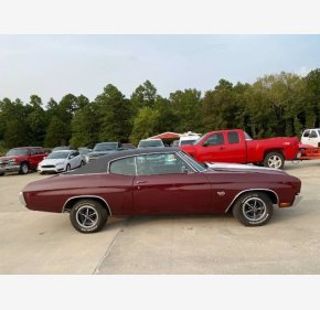 1970 Chevrolet Chevelle SS for sale 101387726