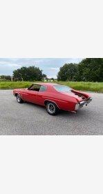 1970 Chevrolet Chevelle for sale 101388027