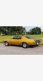 1970 Chevrolet Chevelle for sale 101388362