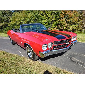 1970 Chevrolet Chevelle SS for sale 101388471
