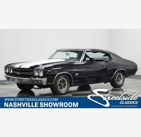 1970 Chevrolet Chevelle for sale 101388849