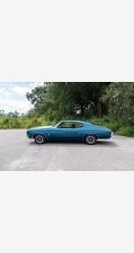 1970 Chevrolet Chevelle for sale 101388921