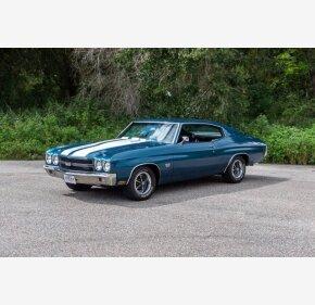 1970 Chevrolet Chevelle for sale 101388921