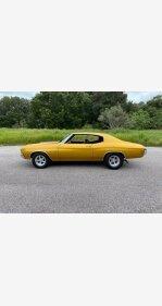 1970 Chevrolet Chevelle for sale 101389131