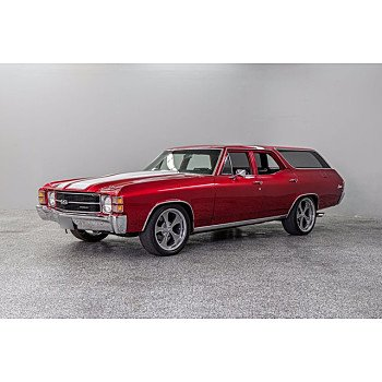 1970 Chevrolet Chevelle for sale 101390095