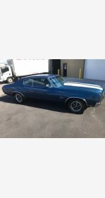 1970 Chevrolet Chevelle SS for sale 101390359