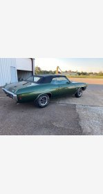 1970 Chevrolet Chevelle SS for sale 101394843